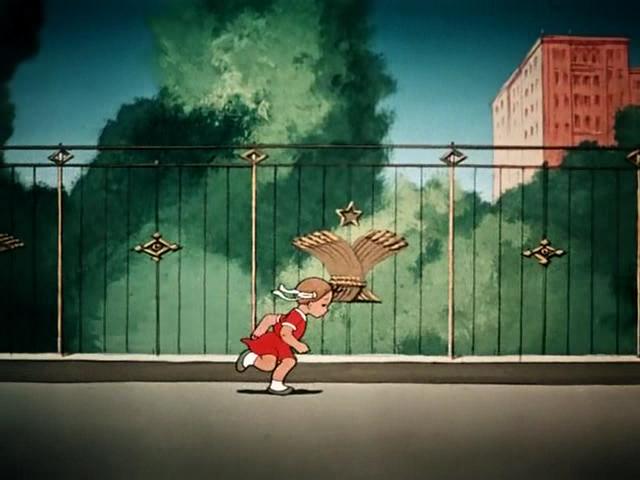 Скачать бесплатно мультфильм