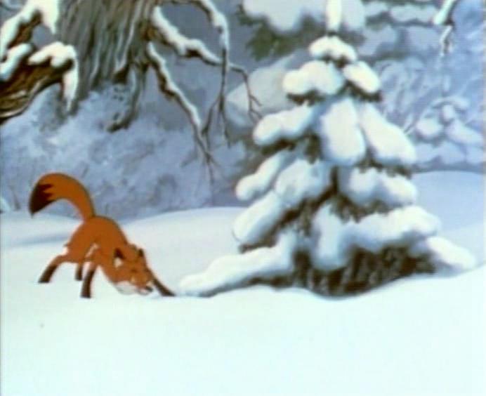 И волк скачать бесплатно мультфильм