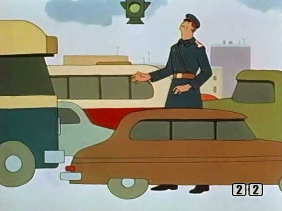 Дядя Стёпа - милиционер