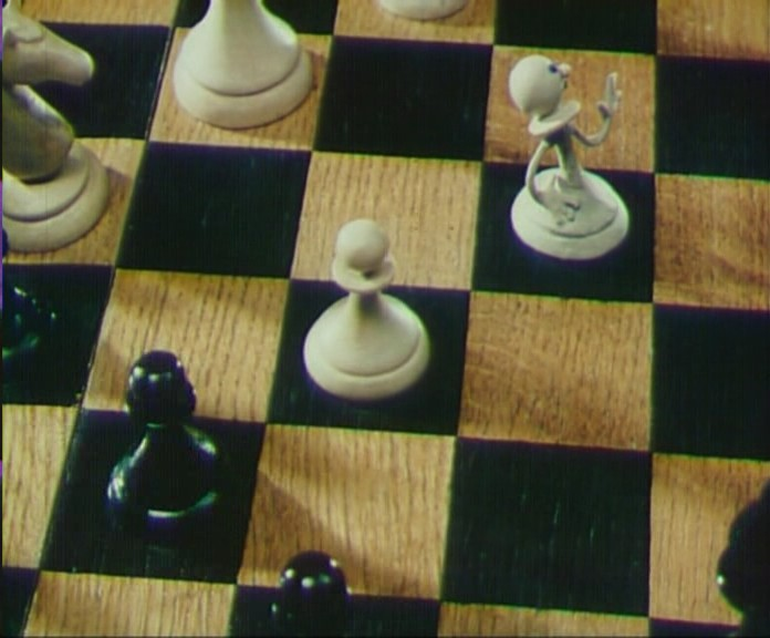 Вокруг шахмат