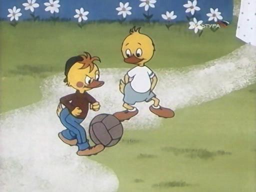 Утёнок - скачать бесплатно мультфильм